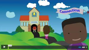Connecticut School-Based Diversion Initiative
